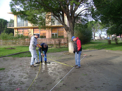 Albania Playground 2010