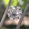 2.01ct Old European Cut Diamond Cut Diamond GIA E, VS1 13