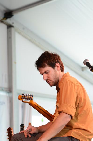 Newport Folk Festival 2015 - SUN