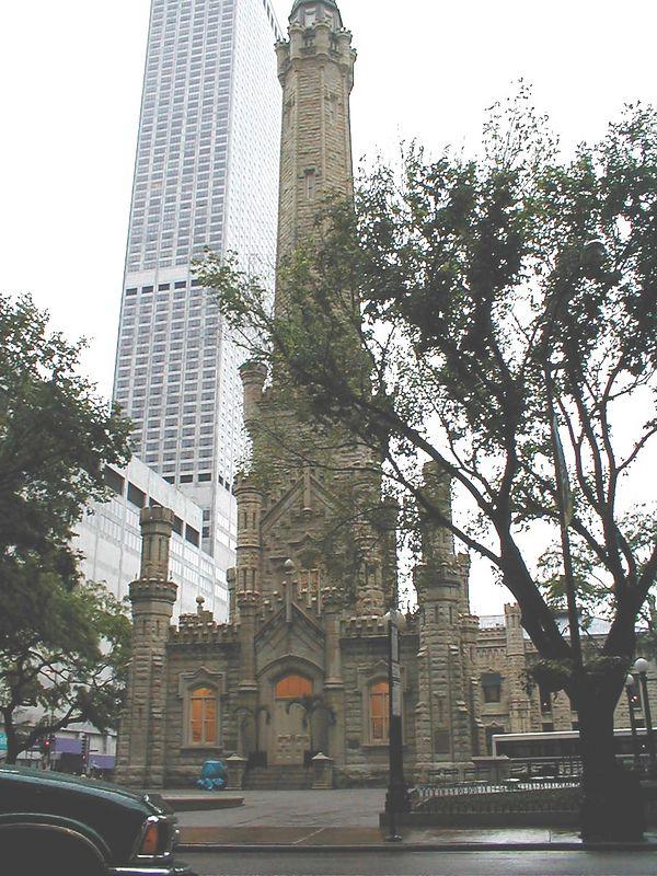 2001-07 - Chicago