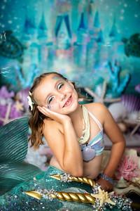 Charlie Weiss Mermaid