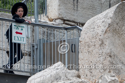 20190807 'Bein HaMetzarim' Mourns Destruction of Jewish Temples