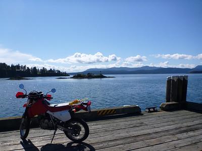 Pender Island