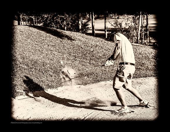 Golf, deuxième série