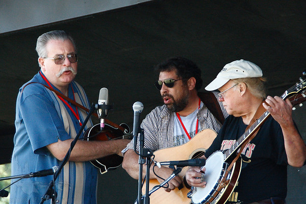 Barefoot Bluegrass 2012