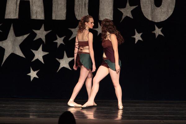 2009 Starpower Dance Competition