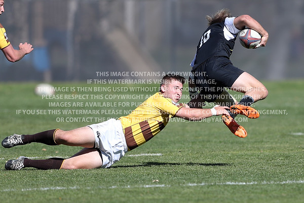 University of Wyoming Rugby