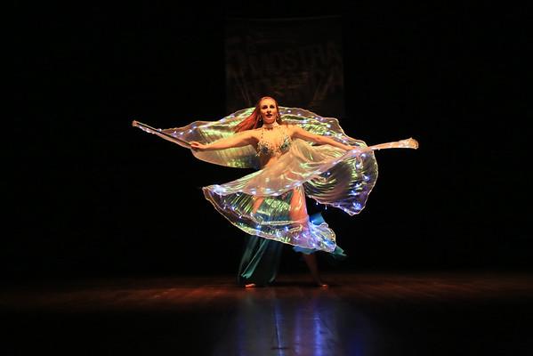 5ª Mostra de Dança de Extrema