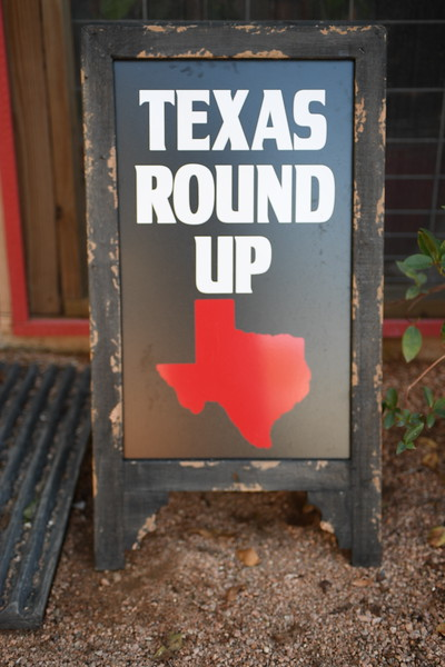 10th Annual Texas Round Up