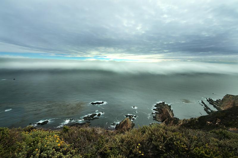 fog rolling in over ocean san simeon.jpg