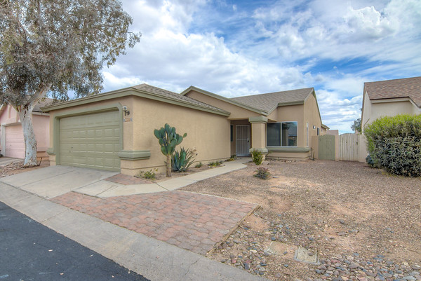 For Sale 4337 W. Blacksmith St., Tucson, AZ 85741