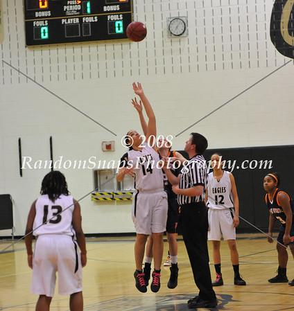 Briar Woods @ Freedom -- Region II Quarterfinal -- 02/23/2011