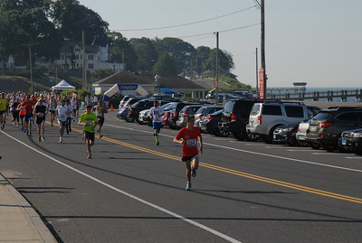 Free Milford Moves for Our Veterans 5k
