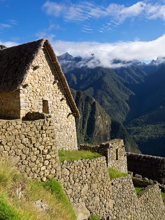 Peru - Places