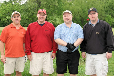 2010 St. Louis Golf Tournament