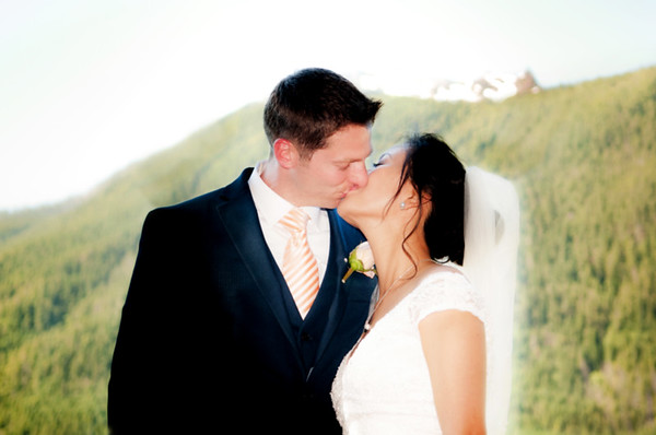 Jen & Philip Wedding