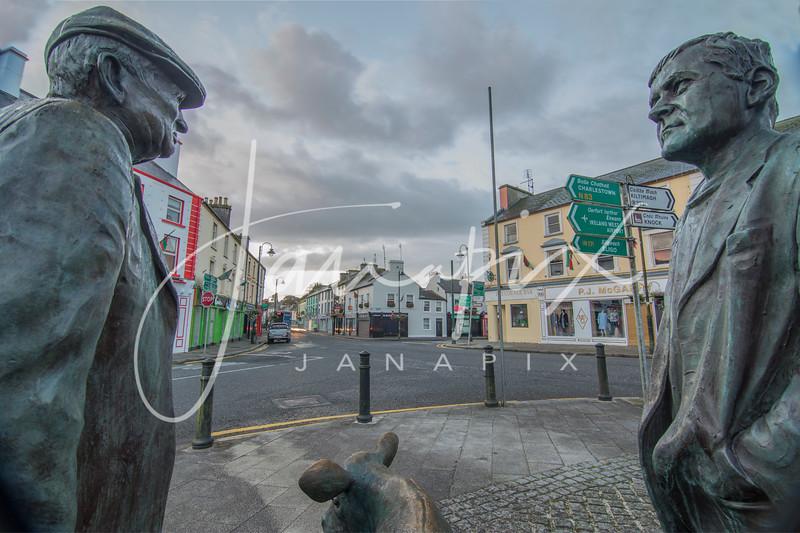 Ballyhaunis Square January.jpg