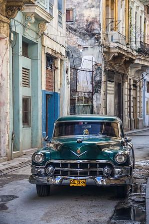 Cuba Favorites