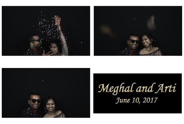 Meghal & Arti (6-10-17)