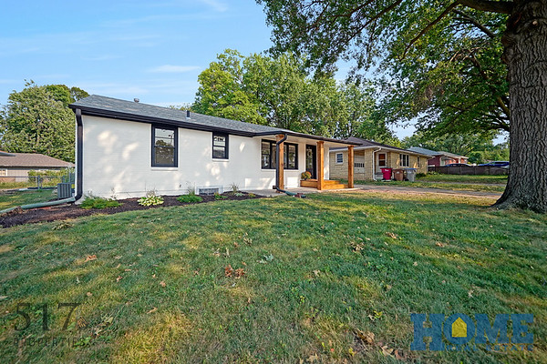 2922 N 60th Street 517 and Home