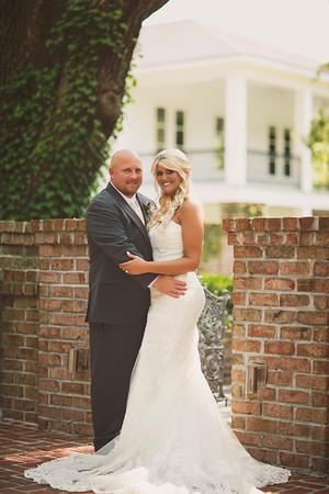 Braddy Wedding