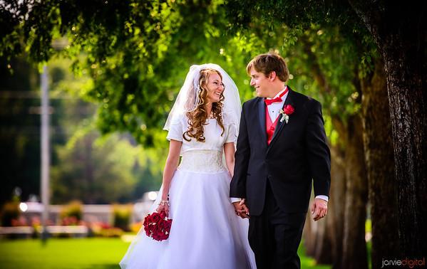 Timpanogos Wedding (Full)