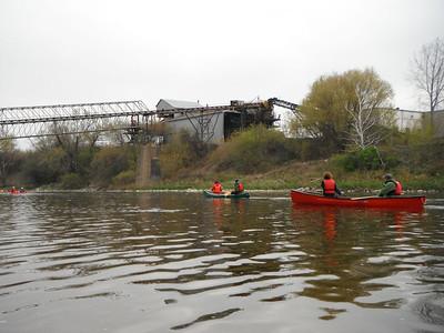 Grand River 2012