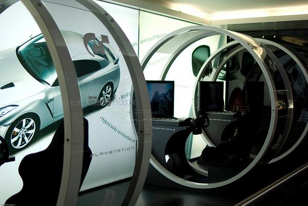 Sydney Motor Show 2008