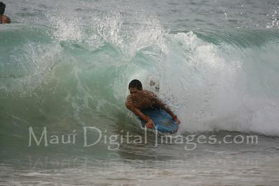 Ka'anapali Shorebreak 2.17.11