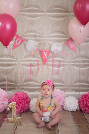 Eden turns 1!
