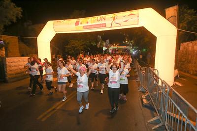 מרוץ הנשים של ירושלים 2017