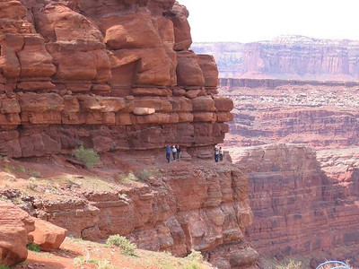 2007 Moab