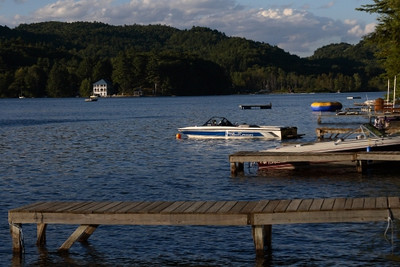 Lake Morey, Fairlee, Vermont