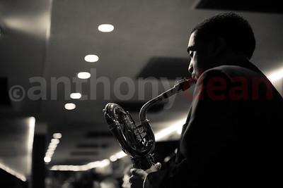 Jack Saint Clair Big Band