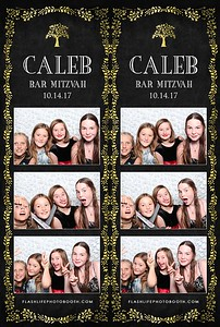 Caleb - Bar Mitzvah
