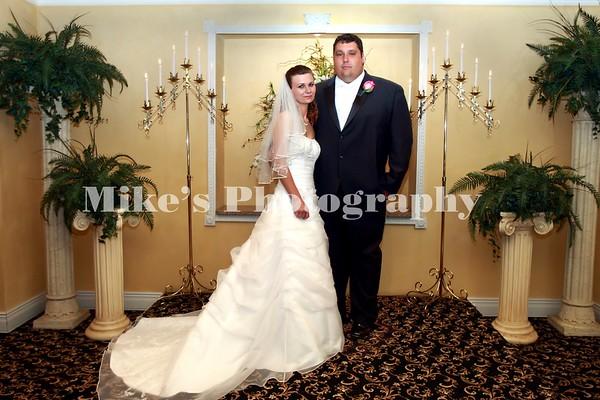 Amanda and Jeffery Wedding