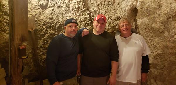 8/18/19 Eldorado Canyon ATV/RZR & Gold Mine Tour