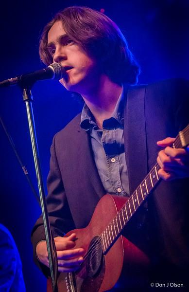 Shane Boquist--The 36th John Lennon Tribute Band-1st Ave.