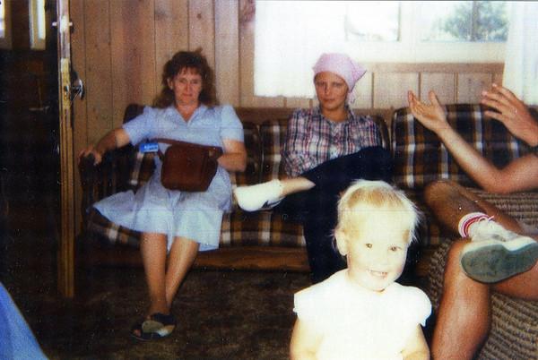 Rich's Family Photos