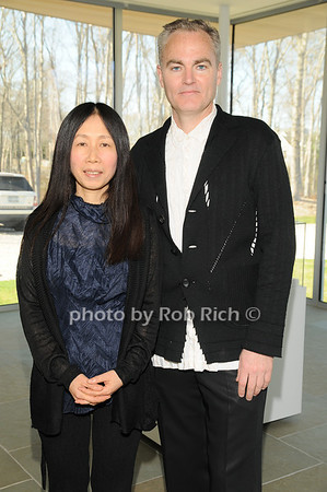 Yoshiko Sato,  Michael Morris
