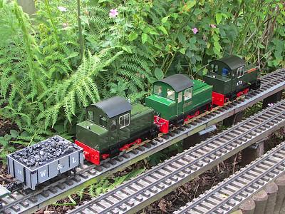Childwall Railway