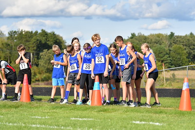 Cross Country MS & HS 2021-22