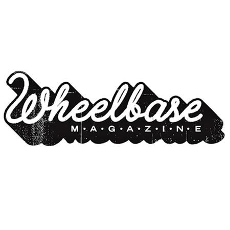Wheelbase Mag