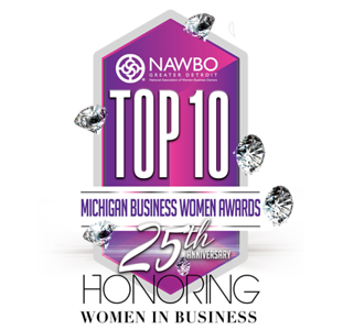NAWBO Top 10 Awards 2019
