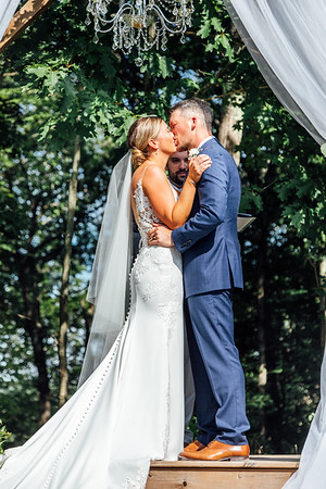 Casey + Chris | Wedding