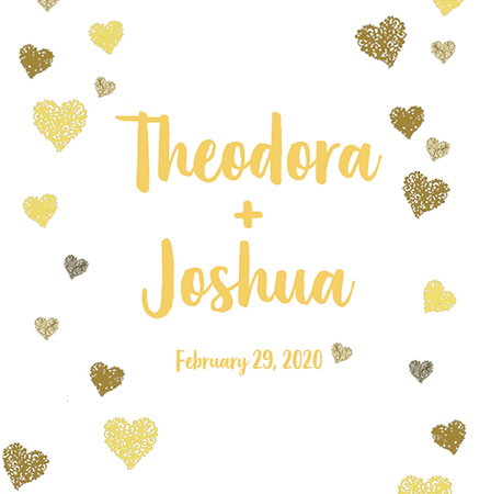 Theodora & Joshua