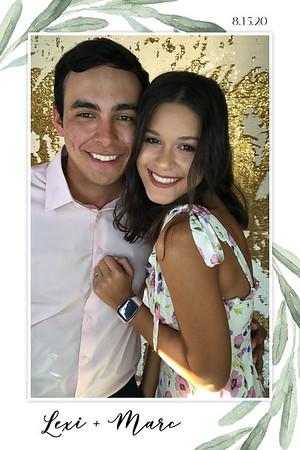 Marc & Lexi