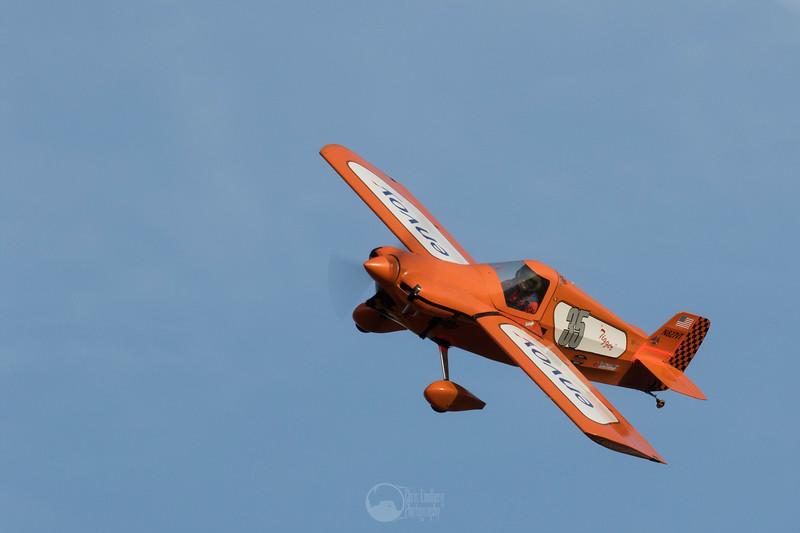 Tigger, Race 35
