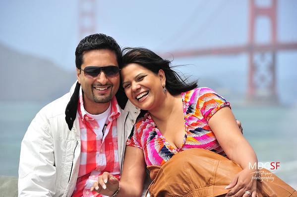 Divya + Raminder