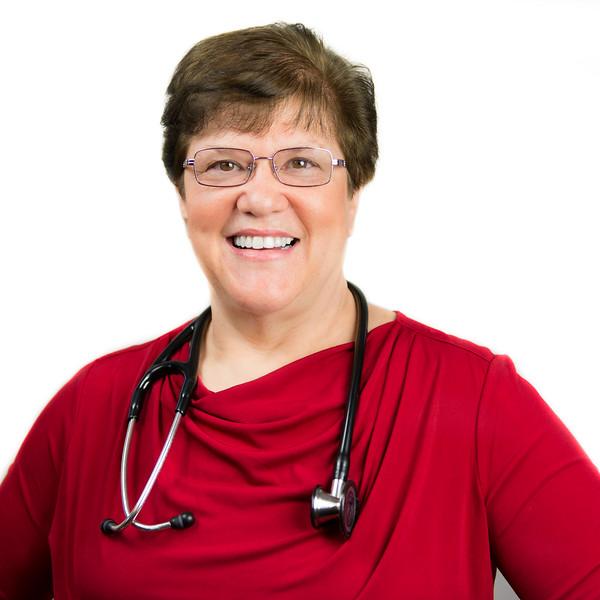 Mary Ann Ikabl, RN
